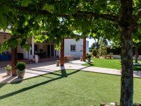 Proyecto Casa rural15